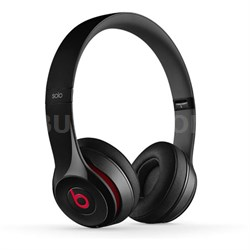 Dr. Dre Solo2 Wireless On-Ear Headphones (Black)