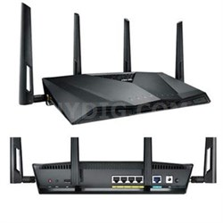 Wireless Gigabit Router - RT-AC3100