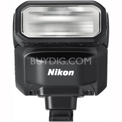 SB-N7 Speedlight (Black)(3710) - OPEN BOX