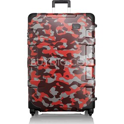 T-Tech Cargo Extended Trip Packing Case (Sienna Camo)