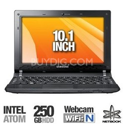 N230 Series N230-11 10.1-Inch Netbook (Black) Intel N450 Processor