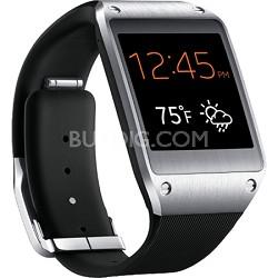 Galaxy Gear Smartwatch - Jet Black - OPEN BOX