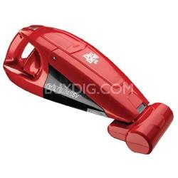 BD10165 Gator Energy-Star 15.6-Volt Cordless Handheld Vacuum Cleaner