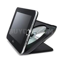 DP889 - Portable DVD Player w/ 8-inch Digital Photo Frame - OPEN BOX