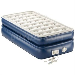 AeroBed Premier Air Twin Mattress with Built-In Pump - 2000009829