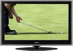 "47ZV650U - 47"" High-definition 1080p 120Hz LCD TV w/ ClearScan 240 anti-blur"