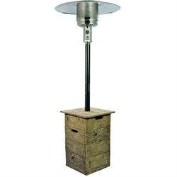 Galleon Gas Patio Heater