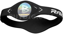 Power Balance Performance Bracelet - Black (Medium)