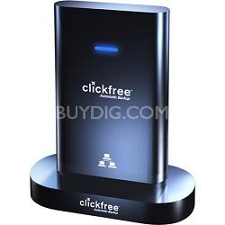 """500GB C2N 2.5"""" Portable - USB 3.0"""