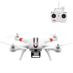 GPS Drone Quadcopter Aircraft System - AP9