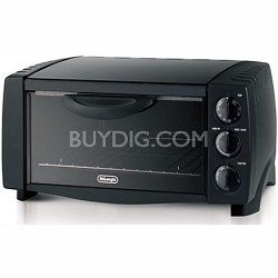 EO1200B - Large Capacity Toaster Oven, Black
