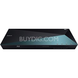 BDP-S5100 3D Blu-ray Disc Player with Wi-Fi