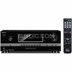 STRDH520 - 7.1 Channel 3D Surround Sound AV Receiver