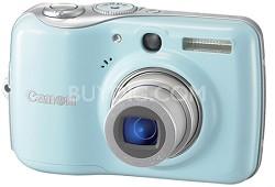 Powershot E1 IS Digital Camera (Blue)