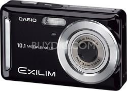 """Exilim Z29 10MP 2.5"""" LCD Digital Camera (Black)"""