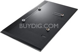 40 inch - 55 inch Black Ultra Slim Wall Mount