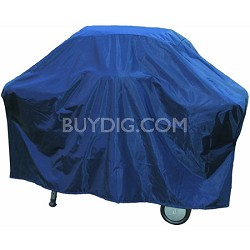 """68"""" Grill Cover, Twilight Blue"""