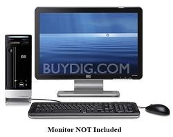 S3650F Pavilion Slimline Desktop PC