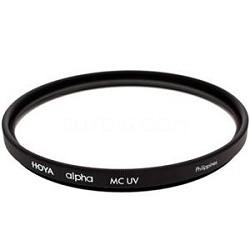 Alpha UV 77mm Filter