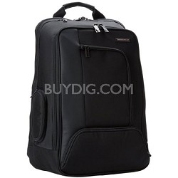 "VP375 Verb 17"" Accelerate Backpack - Black"