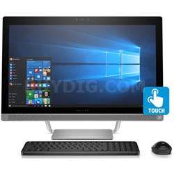 "27-a030 Pavilion 6th gen Intel Core i5-6400T 1TB 7200RPM 27"" All-in-One PC"