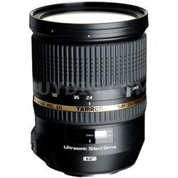 SP 24-70mm f2.8 Di VC USD Lens for Nikon Mount (AFA007N-700)