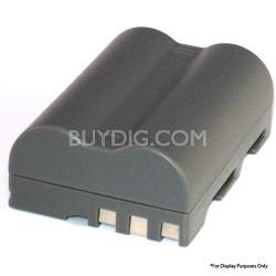 EN-EL3E 2200mAh Lithium Battery for Nikon D90 / D300 / D700