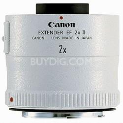 EF 2x II Extender Lens