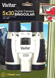 VIV-CV-530V 5x30 Digital Camera Binocular