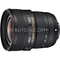 AF-S NIKKOR 18-35mm f/3.5-4.5G ED Lens