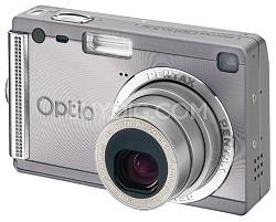 Optio S5i Digital Camera