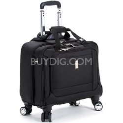 Helium Breeze 4.0 Spinner Trolley Tote (Black) - 1524200