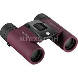 8x25 WP II Binocular (Purple)