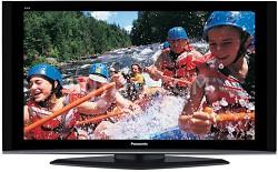 """TH-50PX77U 50"""" High-definition Plasma TV"""
