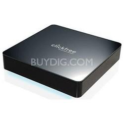 "2TB C2N 3.5"" Backup - Desktop - USB 3.0        OPEN BOX"