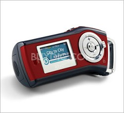 T10 512MB MP3 Player