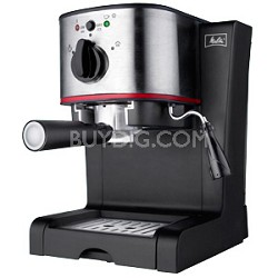 Melitta 15 Bar Espresso Maker - OPEN BOX