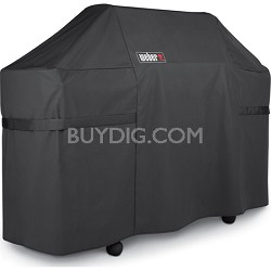 7555 Premium Cover for Weber Summit 600 Series