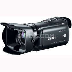"VIXIA HF G20 32GB Camcorder HD CMOS Pro Image Sensor w/ 3.5"" Touchscreen LCD"