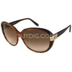 C02 Blond Horn Fashion Sunglasses (CL2211)
