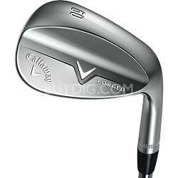 Forged Chrome Finish Right Hand 60 Degree Wedges (9 Degree Bounce) 414460096153