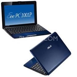 """Eee PC 1001P-MU17-BU 10.1"""" Atom N450/160G HDD/1GB DDR2/Windows 7 Starter"""