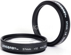 Macro Kit includes one +4 and one +10 Lens - RAMACK