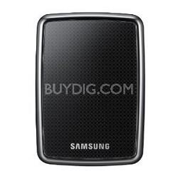"S2 Portable 3.0 HX-MTA50DA - Hard drive - 500 GB - external - 2.5"" - SuperSpeed"