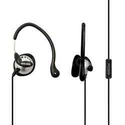 Ultra Lightweight Sport Ear-Clip Headphones - 187189