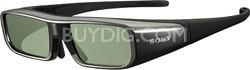 TDG-BR100/B - 3D Active Glasses