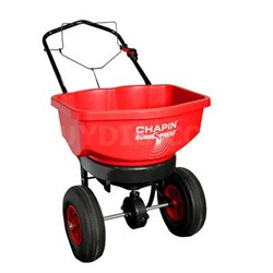 80 lbs All Season Residential Spreader - 80080