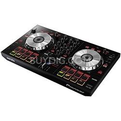 DDJ-SB 2-Channel DJ Controller for Serato Intro
