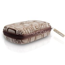 Samba Travel Case for JBuds & MP3 Player (Brown) 854291001884