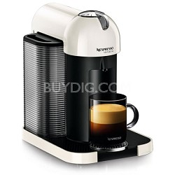VertuoLine Coffee and Espresso Maker (White) - GCA1-US-WH-NE